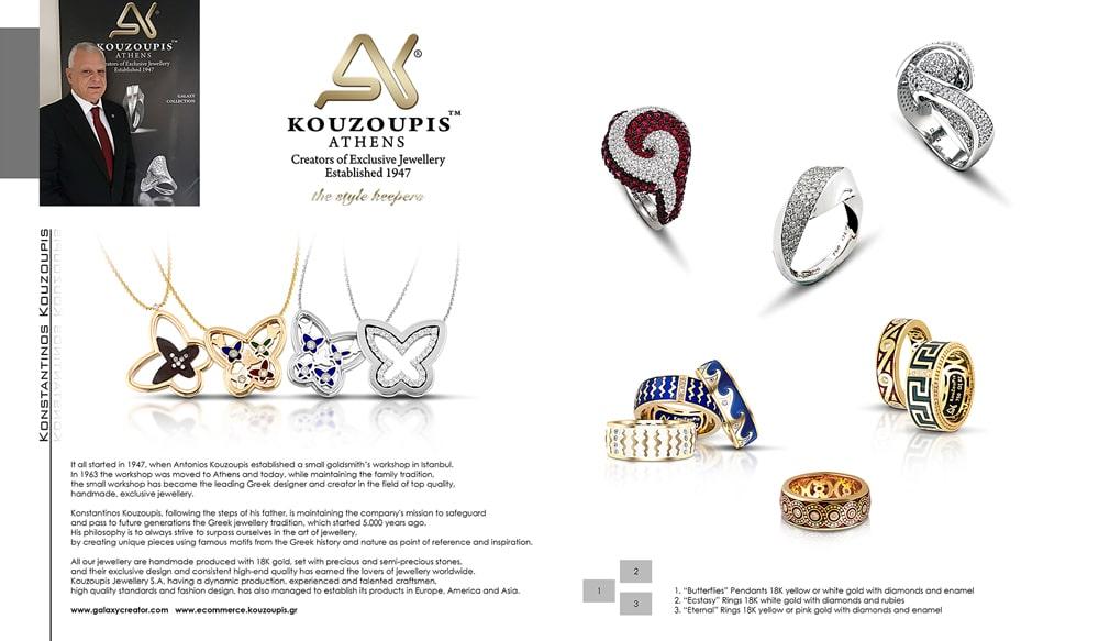 Events – Kouzoupis Jewellery