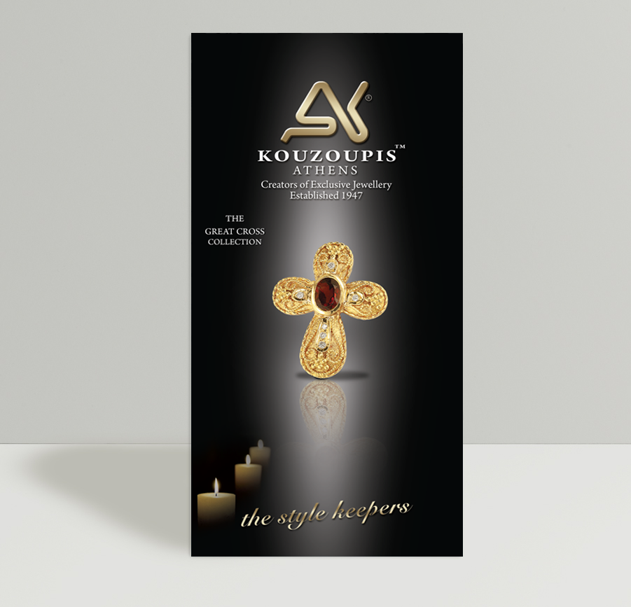 18k elegant jewellery, gold jewelry, precious stones, gold cross jewellery, cross fashion